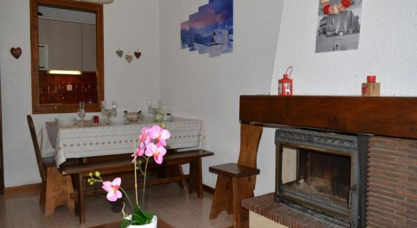 Rental Apartment Charme - Le Grand-Bornand