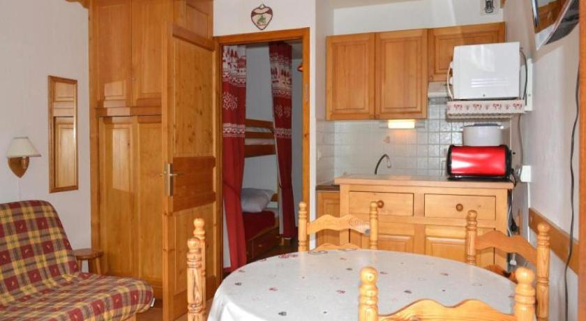 Rental Apartment Bargy 2 - Le Grand-Bornand