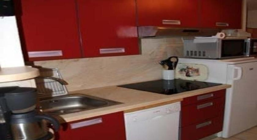 Rental Apartment Verseau - Flaine