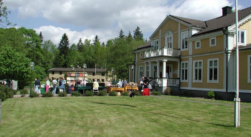 STF Spånhults Herrgård Hostel Spånhultsvägen 19 Norrahammar