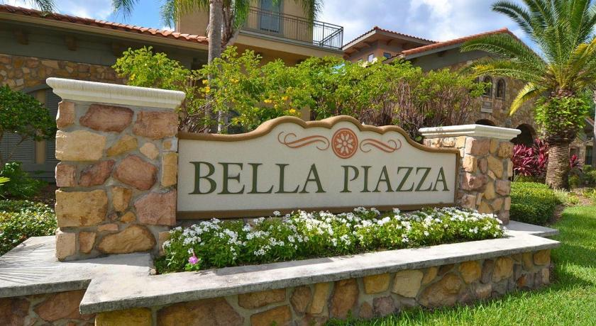 Più informazioni su Bella Piazza Resort-Three Bedroom Condo - 907/917 FEM