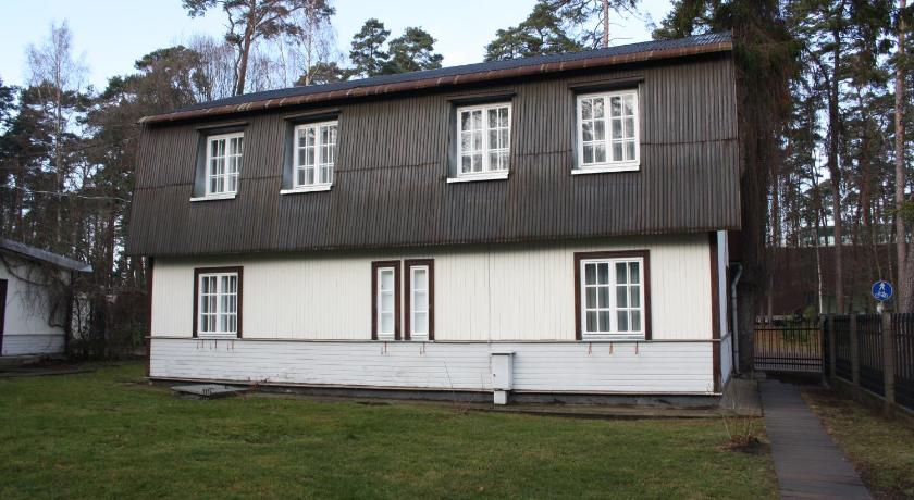 Cottage Sanatorium Belorusija