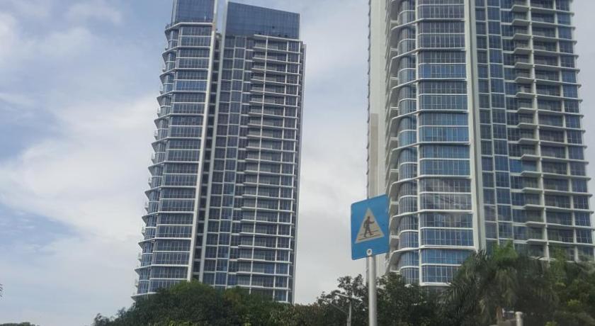 Signature Apartment The Windsor Unit 2072 Jl Puri Indah Raya Jakarta