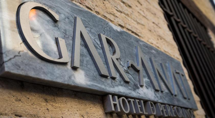 hoteles con encanto en granada  194