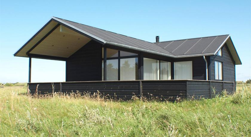 Mere om Hirtshals Holiday Home 21