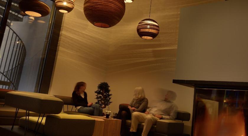 Das MARA Hotel in Ilmenau buchen