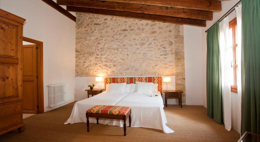 Hotel Ca´n Moragues-7592079