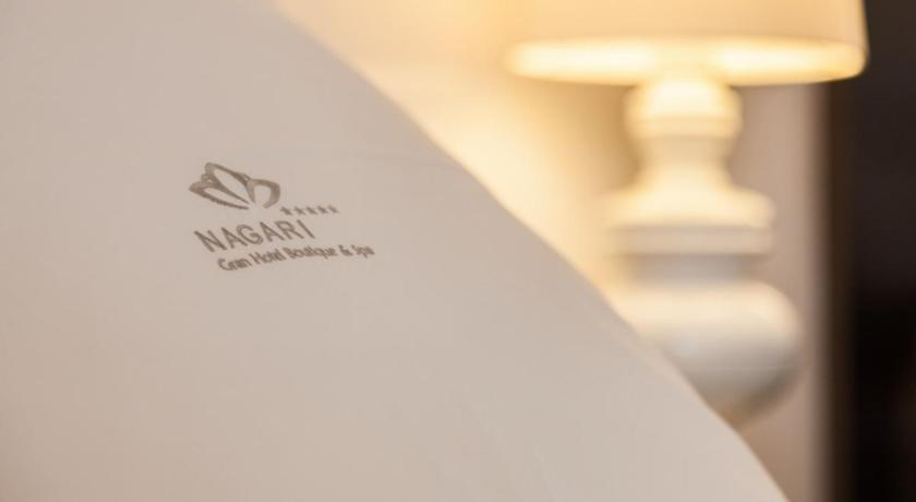 Gran Hotel Nagari Boutique & Spa 2