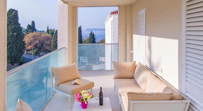 Booking Dubrovnik Luxury X Rooms And Apartments Old Town