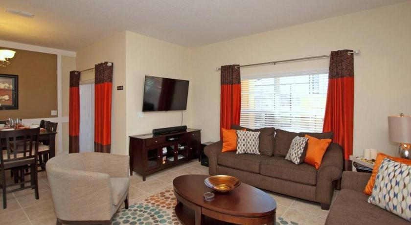 More about Paradise Palms 4 Bedroom-3093