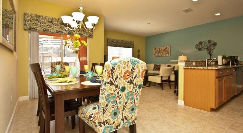 More about Paradise Palms 4 Bedroom-3076