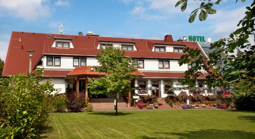 More about Waldhotel Rennsteighof