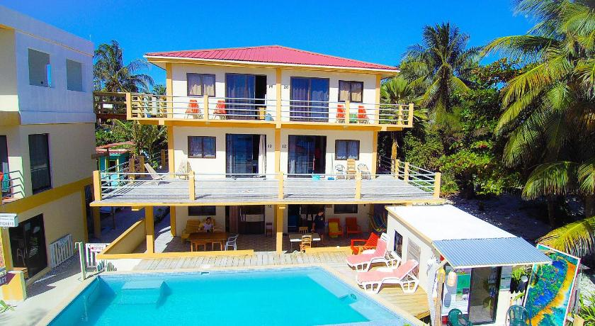 More About Popeye S Beach Resort