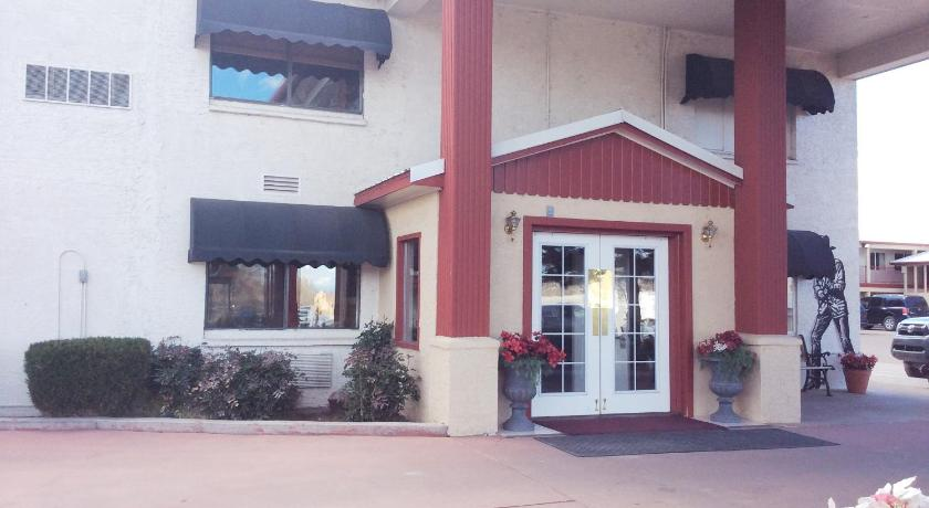 Motels In Springerville Az
