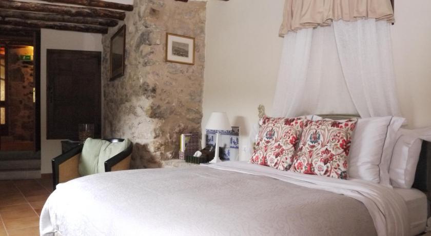 Hotel Mas de la Serra 31