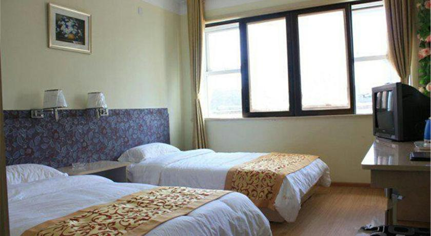 Jiayuan Yage Holiday Hotel