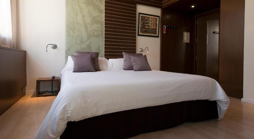 Hotel Museu Llegendes de Girona 28