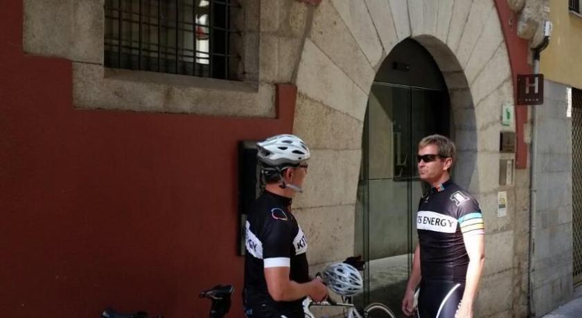 Hotel Llegendes De Girona Catedral-10838551