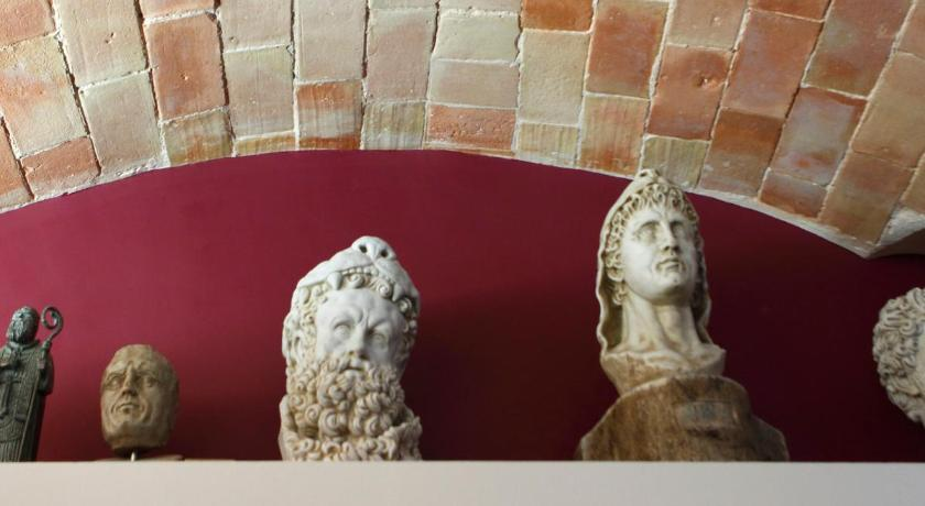 Hotel Museu Llegendes de Girona 79
