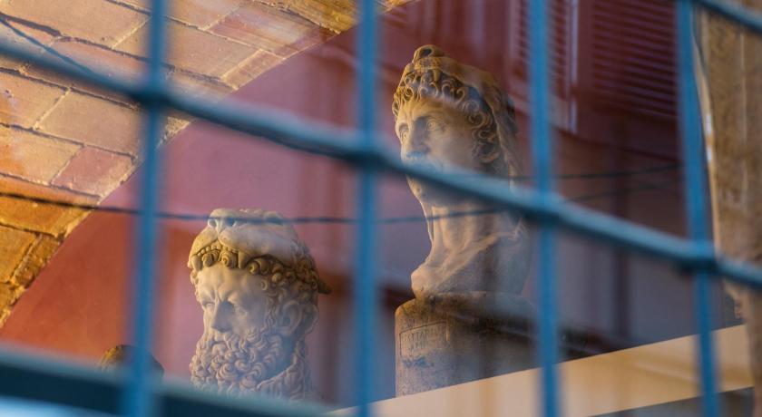 Hotel Museu Llegendes de Girona 59