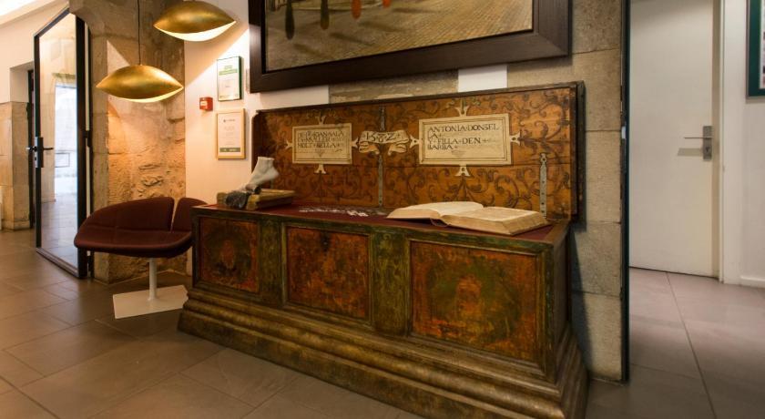 Hotel Museu Llegendes de Girona 69