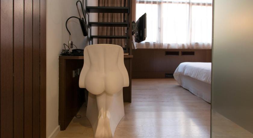 Hotel Museu Llegendes de Girona 103