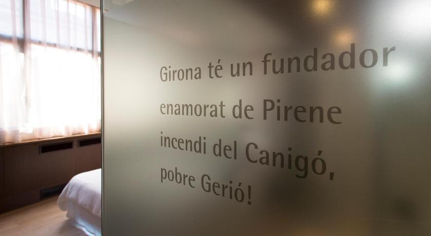 Hotel Museu Llegendes de Girona 117