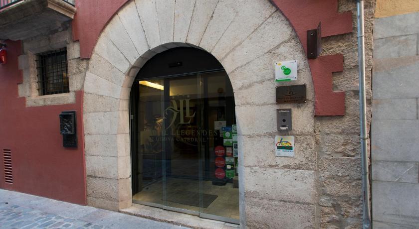 Hotel Museu Llegendes de Girona 124