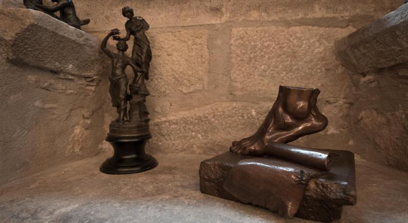 Hotel Museu Llegendes de Girona 129