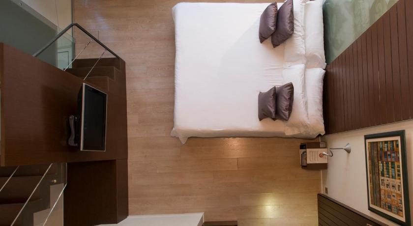 Hotel Museu Llegendes de Girona 138