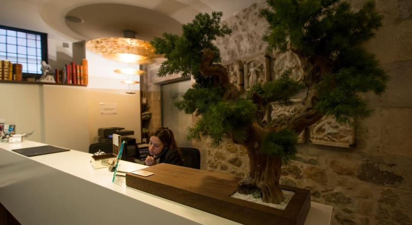 Hotel Museu Llegendes de Girona 142