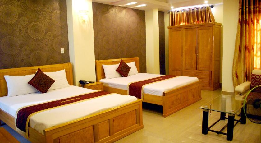 More about Thuy Duong Hotel