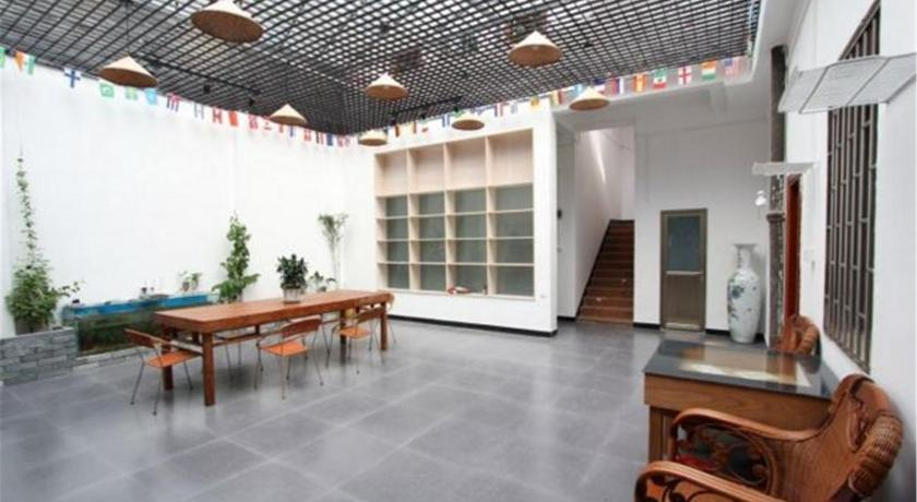 More about Foshan Kexin Space International Hostel