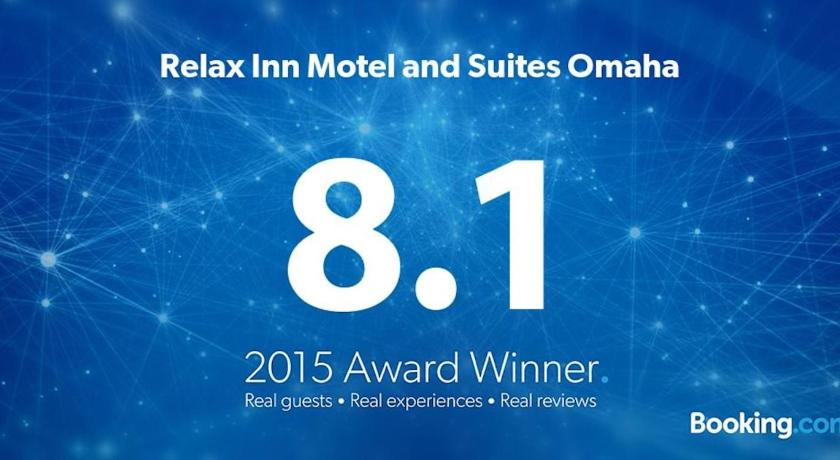 Relax Inn Motel and Suites Omaha