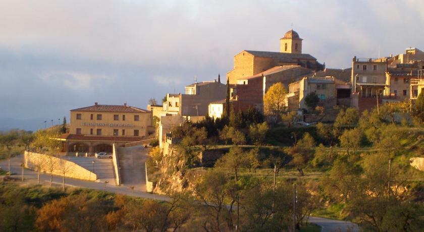 Balcó del Priorat Carretera Escaladei, 2 la Morera de Montsant