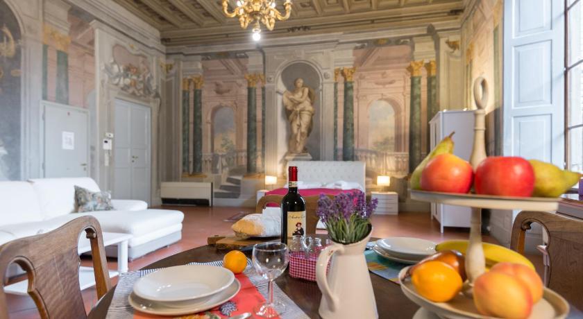 ... Era Rental Apartments Via Dei Servi 3 Florence ...