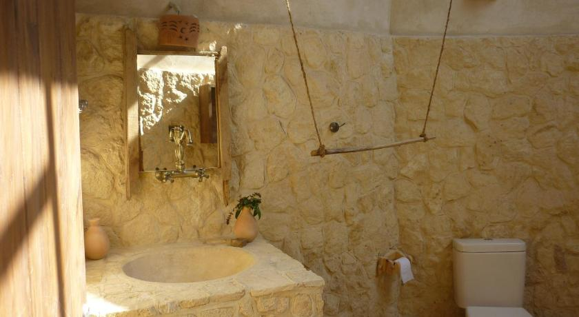 Единична стая Carols Ghaliet Ecolodge Siwa