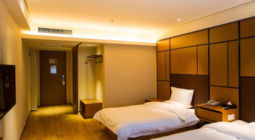 JI Hotel Nanchang Eight One Square