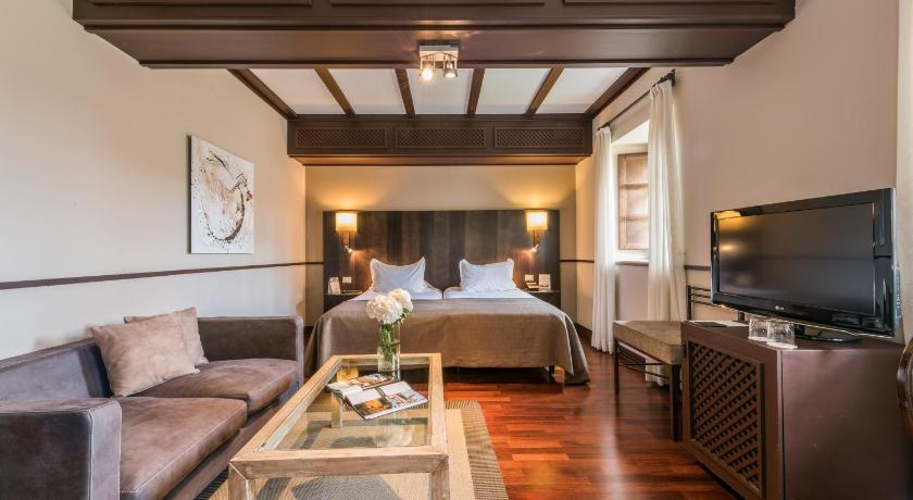 Hotel Palacio De San Esteban-9148801