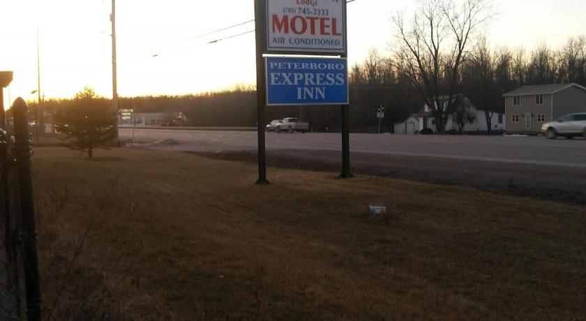 Peterboro Express Inn