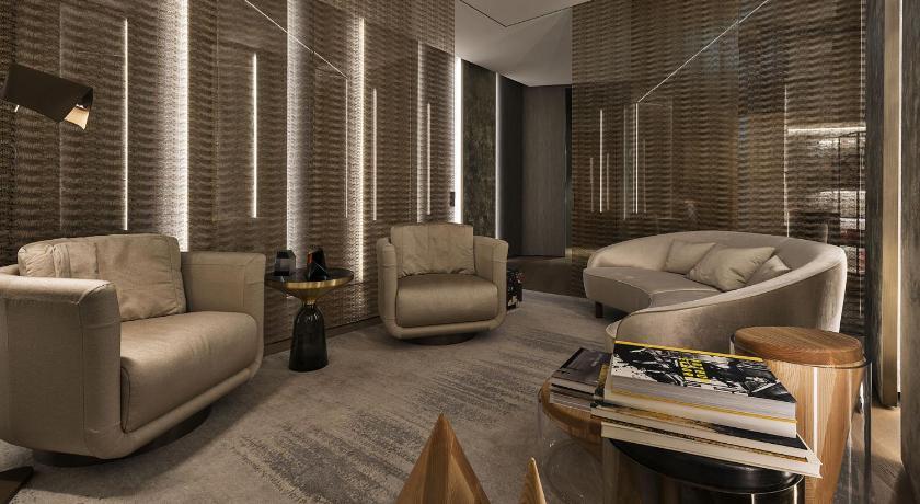 Fendi Private Suites - Roma | Bedandbreakfast.eu