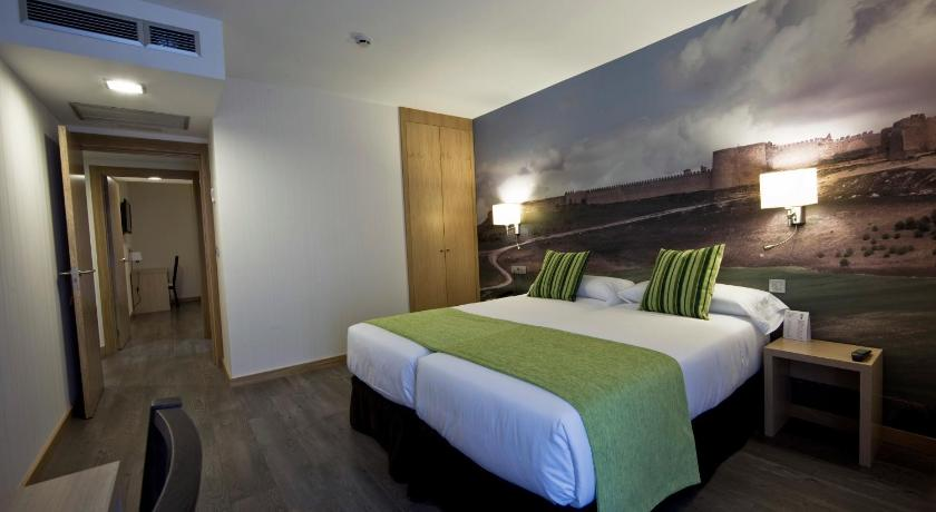 boutique hotels with family rooms en Valladolid  Imagen 37