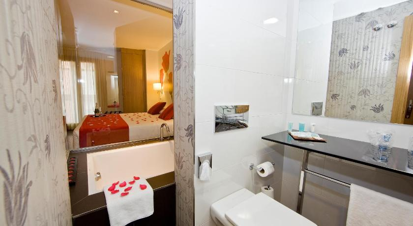 boutique hotels with family rooms en Valladolid  Imagen 38