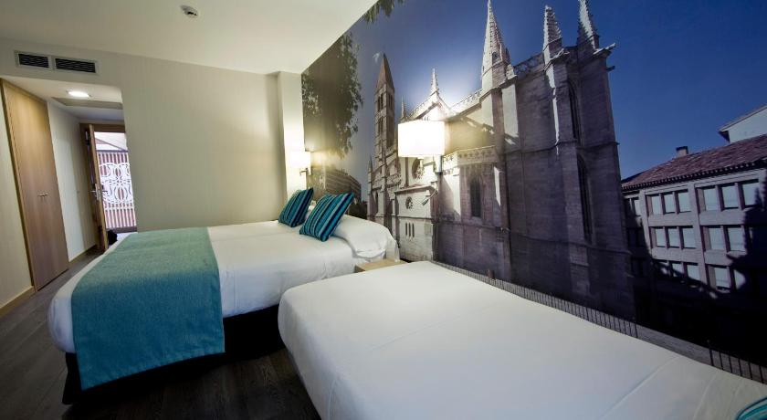 boutique hotels with family rooms en Valladolid  Imagen 42