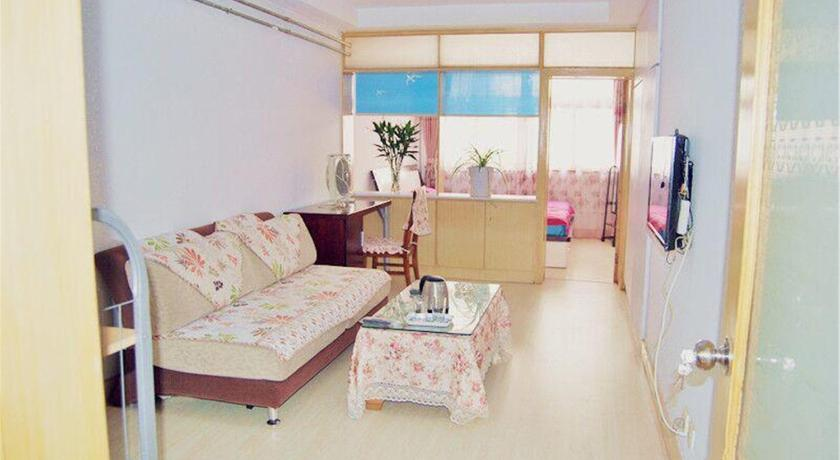 Qingdao Taidongliu Road Apartment
