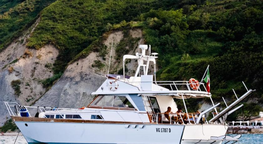 Private Yacht Experience - Rimini