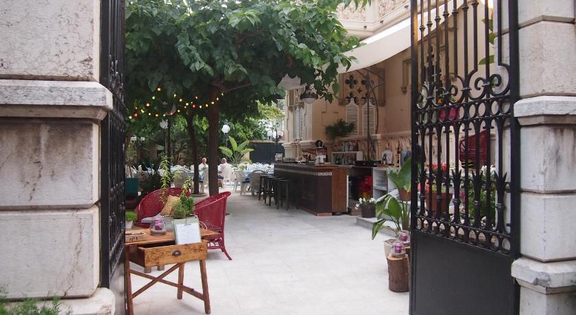 Hotel El Xalet 31