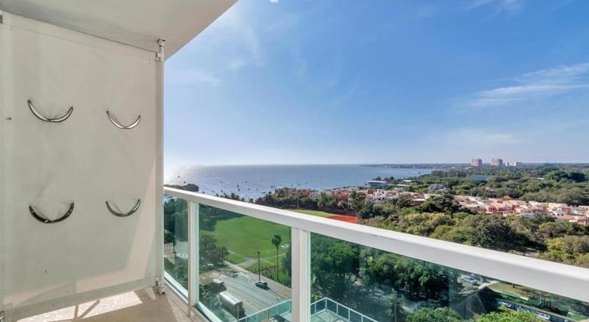 Più informazioni su One-Bedroom Apartment in Miami, Coconut Grove # 1204