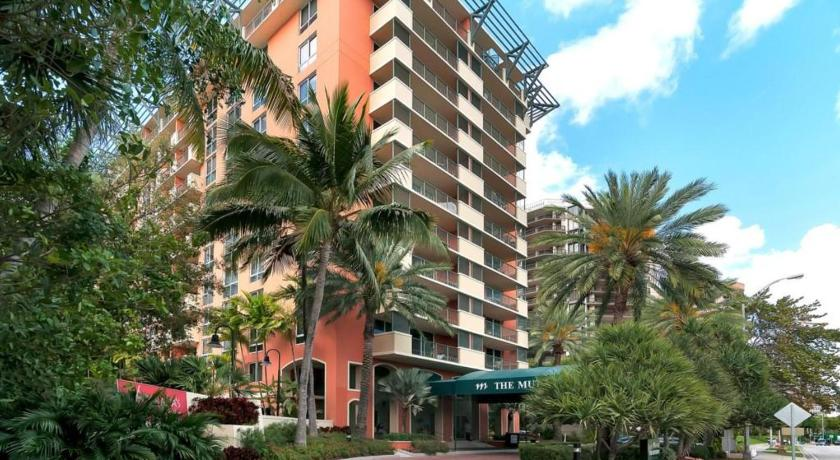 More about Two-Bedroom Apartment in Miami, Coconut Grove # 909