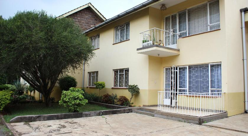 Lenana Road Apartment
